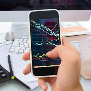 MetaTrader & Mobile Trading