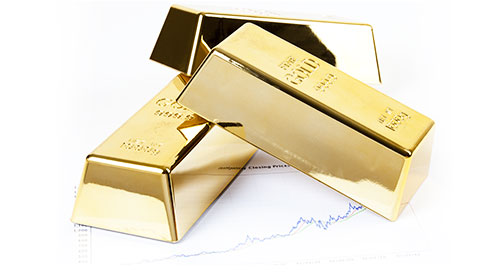 Gold prices touch six-year high as Iran tensions simmer on