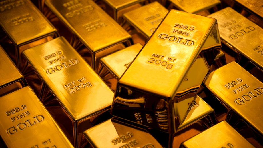 ActivTrades Gold Trading